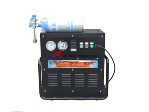 1m3 Microboost Oxygen Compressor Home Use