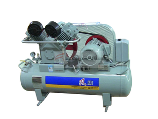 Professional Mobile Low Pressure Oil Free Air Compressor