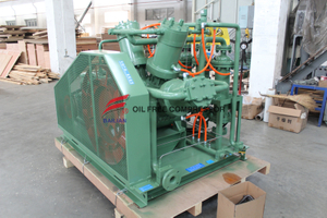 Tagapagbigay ng Screw Hydrogen Refueling Compressor Supplier